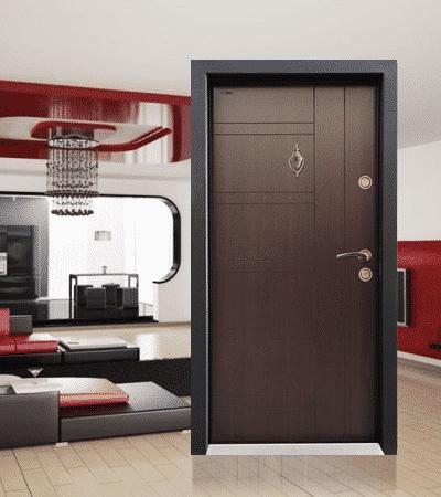 Park-Door-SL-101-Венге