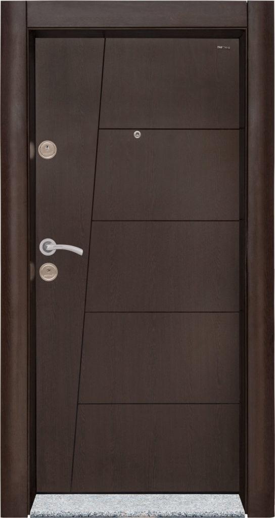 SL-201-Старлайф-цвят-Венге-входна-врата