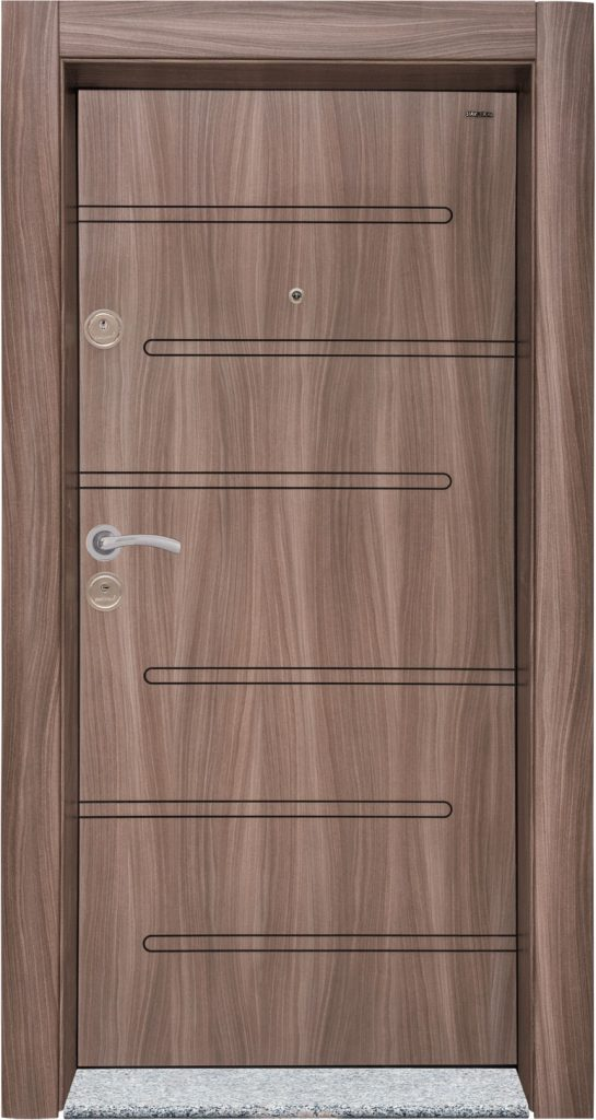 SL-205-Старлайф-цвят-Танганика-входна-врата